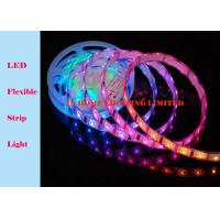 High Power RGB LED Strip Lights Backing Lighting For Under Water Project Manufactures