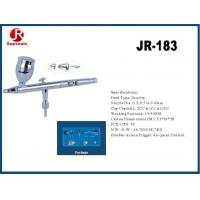 Buy cheap Gun type airbrush for large background painting, T-shirts, modeling from wholesalers