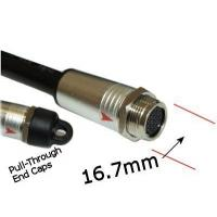 Buy cheap 75 ft Structure Cable (With Ethernet) HDMI/DVI/VGA Cable, 24AWG, CL-2 from wholesalers