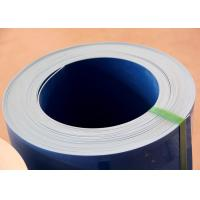 Buy cheap Colored Flexible PVC Flat Sheet Roll For Sandwich Panel Materials from wholesalers