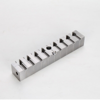 Buy cheap flexible die steel plate core and cavity inserts cnc stamping die mould base from wholesalers