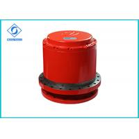 Buy cheap High Precision Planetary Gearboxes Rexroth Series Reducer For Excavator from wholesalers