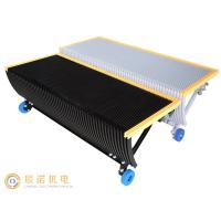 Buy cheap Low Noise 0.6m Escalator Stairs , KONE Type Escalator Parts from wholesalers