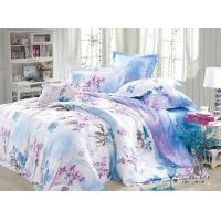 Buy cheap 100 Tencel/ Lyocell Bedding Set, Duvet Cover Set, Quilt Cover Set from wholesalers