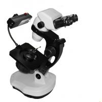 Professional Stereo Zoom Binocular Microscope with Magnification 6.7X - 45X (90X)
