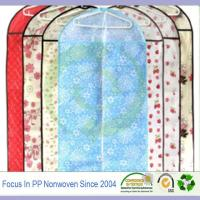 Wholesale Good quality nonwoven suit cover material from china suppliers
