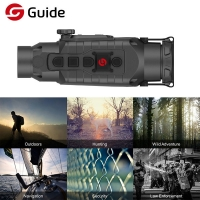 Buy cheap Guide TA 50mm Thermal Imaging Attachment For Hunting from wholesalers