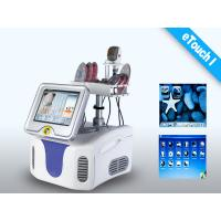 Buy cheap CE approved 650nm / 75mW Lipo Laser Slimming Fractional RF for Wrinkle Removal/anti-aging from wholesalers