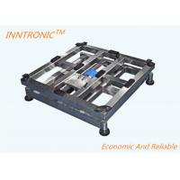 Buy cheap AC - DC Dual Power Industrial Pallet Scales IP67 With Overloading Indication from wholesalers