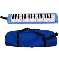 Wholesale ABS Plastic Children/Kids toy 32 key Melodica with Canvas bag-AGME32B-1 from china suppliers