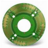 Buy cheap Electric OEM/ODM Aluminum FR4 Printed Circuit Board With Laser Machining from wholesalers