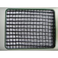 Wholesale Red VegetableAgricultural Windbreak Netting High Tensile 2mm x 2mm Mesh from china suppliers