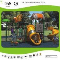 Wholesale Natural Series Outdoor Indoor Playground Amusement Park Equipment (KQ10137A) from china suppliers
