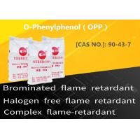 Buy cheap Agriculture fungicide/Fire Retardant Chemicals  O-Phenylphenol(OPP)CAS 90-43-7 from wholesalers