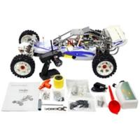 Wholesale Teng Da Baja 401 1:5 adults gasoline rc cars from china suppliers