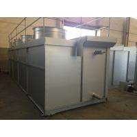 Buy cheap high performance Industrial Water Cooling Towers from wholesalers
