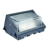 Wholesale Commercial LED Wall Pack Lights IP65 CRI70 110LM/W 60W Lumileds 3030 MW Driver from china suppliers