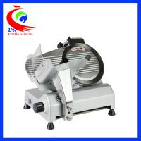 Buy cheap Commercials Semi - Automatic Meat Cheese Bread Slicer Machine For Restaurant Use from wholesalers