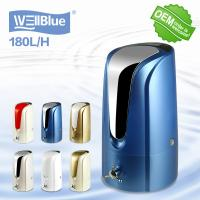 Buy cheap UF Membrane Alkaline Water Ionizer Purifier Pot With 4 Stages Water Filtration from wholesalers