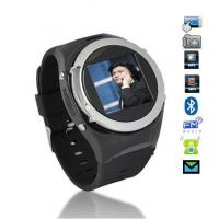 Wholesale Unlocked GSM Mobile Watch Phone Touch Screen MP3 from china suppliers