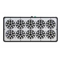 Buy cheap Seeding Cultivation Propagation Apollo Led Grow Light , Veg Bloom 450w Hydroponic Grow Lamps from wholesalers