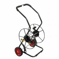 Buy cheap Hose Reel Cart, Two Wheels, 90M (300F) Length Capacity for 1/2 Hose from wholesalers