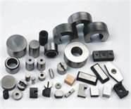 Buy cheap Custom Block, Cylinder, Disc, Arc, Ring Strong Permanent Magnets, Sintered SmCo Magnets from wholesalers