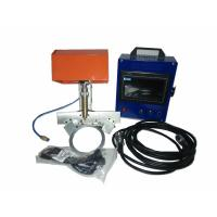 Buy cheap Pneumatic Hand Held Metal Engraving MachineCylinder Dot Peen Engraving Device from wholesalers