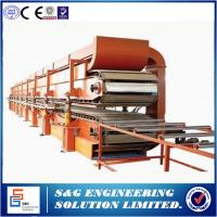 Buy cheap Insulated Sandwich Panel Production Line for Decoration Exterior/Interior Wall Panels,polyurethane rigid panel line from wholesalers