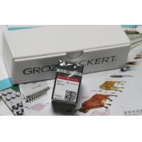 Embroidery Machine Accessories Spare Parts Groz-BECKERT Needle  Made In German Manufactures
