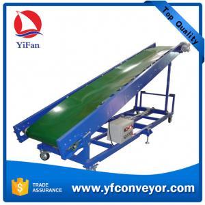 Wholesale Upgrade Mezzanine Belt Conveyor from china suppliers