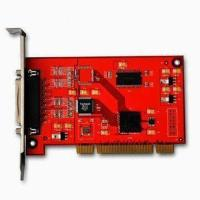 Buy cheap 4chs H. 264 DVR Card (TGL-NP704) from wholesalers