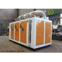 Buy cheap Full Automatic Gas Powered Steam Generator 500KG from wholesalers