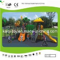 Wholesale Children Favourite Animal Series Outdoor Playground Equipment (KQ10089A) from china suppliers