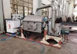 Buy cheap 40kg/H-600kg/H Single Double Drum Dryer  Food Processing 8.6KW from wholesalers