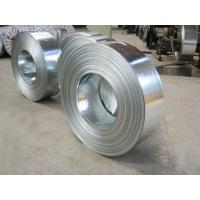 Buy cheap DXD51, DXD52, 490, Grade 50 Z60 to Z275 Hot Dipped Galvanized Steel Strip / Strips from wholesalers