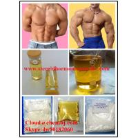 Buy cheap Injectable Steroid Oil Liquid Mass 500 Mg/Ml for Body Building , Test Deca / EQ / Nandro Deca from wholesalers