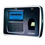 Buy cheap Fingerprint Time Attendance Machine (F30) from wholesalers