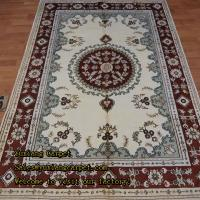 Buy cheap Handmade Carpet Manufacturer Chinese Hand Knotted Rug from wholesalers