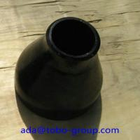Wholesale ASTM A815 Carbon Steel Concentric Reducer ASTM A234 WP12 For Weld from china suppliers