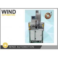 Buy cheap Induction Cooker Spiral Dense Coil Winding Machine Cooktop Production Winding Machine from wholesalers