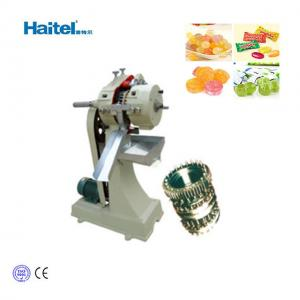 China Small Hard Candy Making Forming Molding Machine for fruit candy production on sale