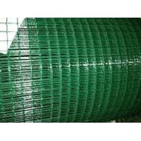 Buy cheap Long Lifespan Welded Wire Mesh Fence PVC Coated Hot Dipped Galvanized Waterproof from wholesalers