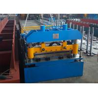 Buy cheap Mini Orb Corrugated Sheet Roll Forming Machine G550 Galvanized Roofing Use from wholesalers