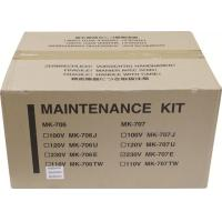 MK-706 Maintenance Kit Kyocera Original Kit For KM-3035 Copier Manufactures