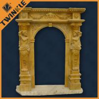 Buy cheap Large Stone Door Surrounds from wholesalers