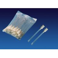 Buy cheap Non Abrasive Evolis Primacy Printer Cleaning Kit IPA Snap Swab 4.5 Plastic Material from wholesalers