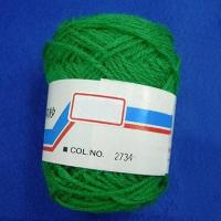Buy cheap Acrylic Yarn in Ball Package, Available in Various Colors and Styles from wholesalers