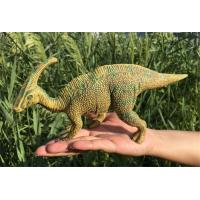 Wholesale 30cm Long Dinosaur Model Toys Non Toxic / Harmless Jurassic World Dinosaur Toys from china suppliers