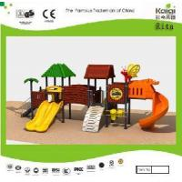 Buy cheap Outdoor Playground of Tree Room Series (KQ9044A) product